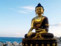 O Buddha