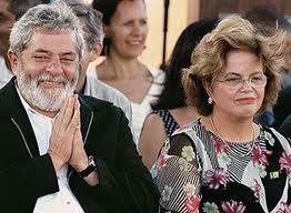 Os petistas que trouxeram a esperança de volta aos miseráveis do Brasil.