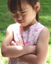 A expressão de raiva mostra bem a animalidade impulsiva que temos em nossa Identidade Individual.