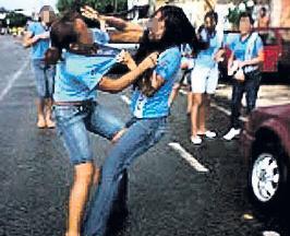 Violência entre estudantes. Por que? Quais as causas?