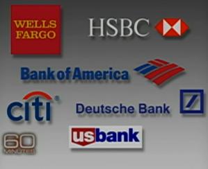 """As """"mães"""" da crise financeira mundial. Fala-se de tudo, mas não se fala dos """"tubarões"""" das finanças. Por que?"""