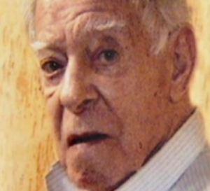 """Este velho decrépito, tarado, de 84 anos, está na iminência de ir prestar contas de seus abusos """"em nome de Jesus"""". Seu nome? Aldo Bertoni, pastor."""