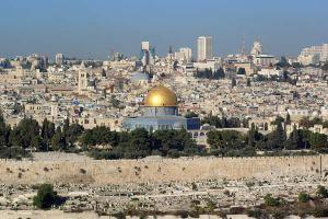 Israel, onde tudo começou...