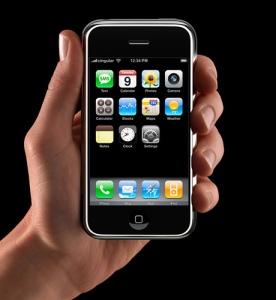Iphone, o Senhor da Liberdade do cidadão. Até quando?