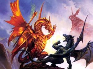 Dentro de Cada Espírito há uma batalha dantesca do Bem contra o Mal. A maior parte das vezes o Mal ganha a batalha e o Espírito paga muito caro por isto...
