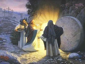 Resultado de imagem para jesus ressurreto
