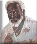 Meu amigo, velho Orozimbo, quando se interessa por um assunto não deixa por menos.