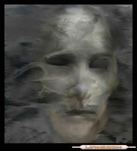 """Sonhos horríveis, com """"fantasmas"""" ou coisas similares, podem ter uma origem bizarra."""