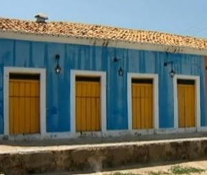 Em Parnaíba, já em 1822, o casario, em sua maior parte, era recoberto com telhas fabricadas por escravos.