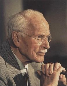 Eis Carl Gustav Jungo. Para mim, ele foi além, muito além de Freud.