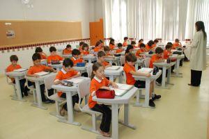 Na vida nunca deixamos a sala de aula.