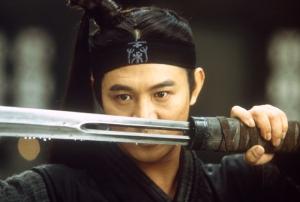 Suas habilidades marciais durante muito tempo me fascinaram. Agora, não mais.
