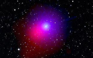 """O Espaço é esse imenso """"vazio"""" do qual só vemos uma parcela mínima da 3ª Dimensão."""