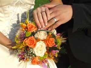 O mais perigoso jogo de loteria da atualidade: o casamento.