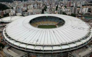 O Disco Voador do futebol brasileiro, dentro do qual ladrões nacionais e internacionais se fartam.