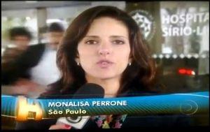"""""""CinCU DELAS não compareceram..."""" Isto é paulistanês."""