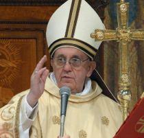 """""""Vade retro, Satanás"""", dirá o Papa Francisco às drogas, hoje e sempre. E está certíssimo."""