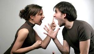 """""""Não, eu não aceito nem desculpo o que você fez!"""" Este é o caminho para a ruína de um relacionamento."""