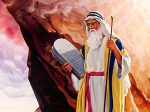 O Pai das Leis que orientam os hebreus até hoje.