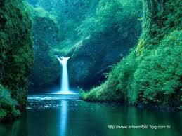 Na Natureza Natural, Yehoshua se encontrava mais próximo do Pai do que entre seus irmãos, os homens (ohturismonobrasil.blogspot.com)