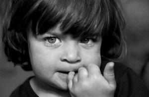 Nos dias de hoje é comum as crianças sofrerem de crises de ansiedade.