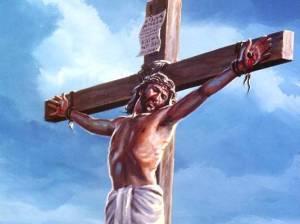 Milhares de judeus foram crucificados pelos romanos e cetenas de Messias, também. Mas só a História deste atravessou os séculos por questões políticas.