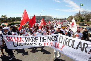 Sindicatos, mal ou bem? Difícil dizer. No Poder, os ex-sindicalistas estão mostrando que os Sindicatos são um mal desnecessário...