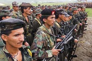 A FARC não está somente nas matas da Colômbia, não. Seus êmulos também vestem paletó e gravata e zanzam pelos corredores do Poder Brasileiro.