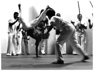 Luta é treinamento. Mas o corpo pode fazer que o lutador pendure as chuteiras.