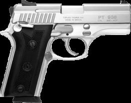 Esta pistola, privativa das Polícias e forças armadas, é comum nas mãos dos criminosos em todo o Brasil.