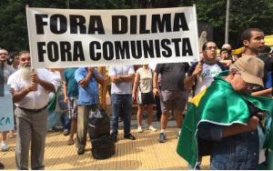 Da passeata pacífica à ação decidida e irreversível há muito espaço para os petralhas ocuparem. Acorda Brasil! Isto é urgente!!!