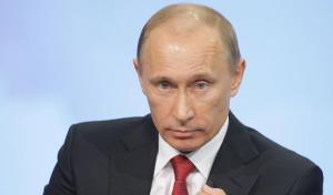 """""""Eu quero é que a Rússia volte a brilhar no cenário mundial. Não me importo se o mundo vai pegar fogo""""."""