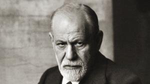 "O ""Pai da Psicanálise"", Sigmund Freud."