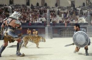 Nós não temos tigres, mas temos a mais perfeita máquina de matar: a onça ou pantera.