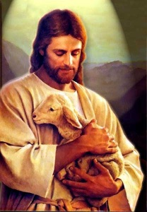 """""""Sede mansos como mansa é esta ovelha, pois a coragem não está no aço, mas no coração."""""""