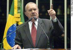 """""""Agora não sou o dono apenas do Maranhão. Sou o dono do Brasil, meu maior latifúndio. O maior do mundo! E meu, somente meu!."""""""