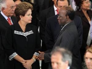 """""""Quando eu for a Imperatriz do Brasil vou mandar te queimar em praça pública, crápula!"""""""
