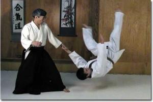 A mais bela arte marcial que já pratiquei - o Aiki-dô.