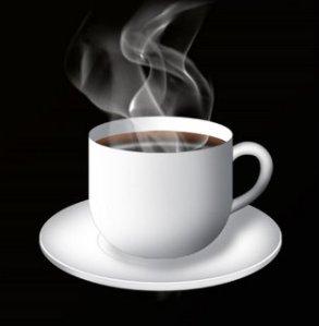 Orozimbo gosta muito de café preto e sem açúcar.