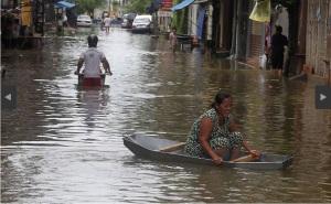 A Terra Prometida pós-mortem terá de ser bem-comportada. Nada de enchentes nem de tufões, senão...