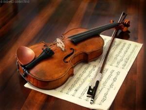 Na Sinfonia da Criação somos uma nota dissonante...