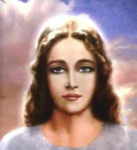 Mesmo sem ainda ter consciência de quem era realmente, ela se destacava pela firmeza e determinação altivas.