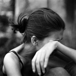 Vazio Existencial também é tristeza e depressão.