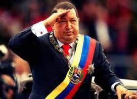 """Este é o Chavez """"danado"""". Ele não é aquele..."""