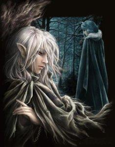 Fadas e Elfos, entre outras entidades elementais, sempre fizeram parte das crenças nórdicas.
