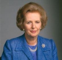 Eis a primeira mulher que soube honrar seu país e seu sexo no Poder. Margareth Tatcher.