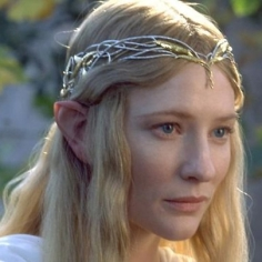 Minha percepção desta atriz e minha admiração por ela mudam muito.
