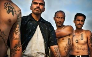"""Que tal darmos de cara com estas """"coisas monstruosas"""" da Mala Noche"""" mexicana mandando e desmandando aqui dentro? Já não nos bastam os bandidos brasileiros?"""