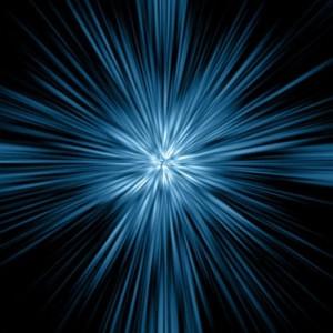 Neutrinos, em velocidade de fase, viajam com 300 vezes a velocidade da luz em velocidade de grupo.