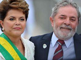"""""""Nós é que vamos pra riba deles, Dilma!"""""""